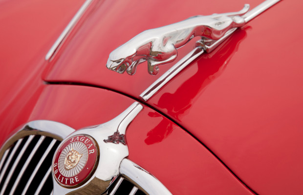 Jaguar Land Rover pounces on Puma trademark