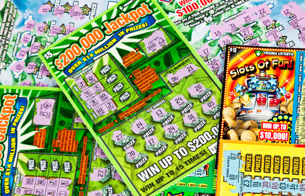 Lottery trademark rejected by Federal Circuit