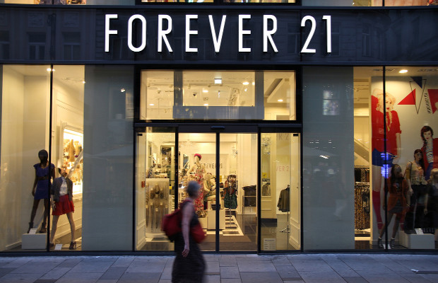 Puma suffers blow in dispute with Forever 21