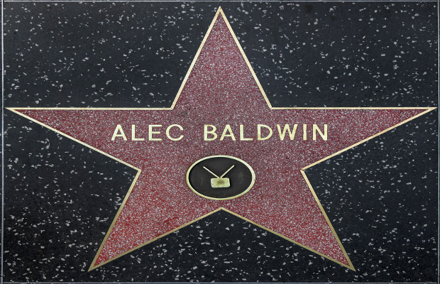 Alec Baldwin wins payout from gallery over 'fake' painting