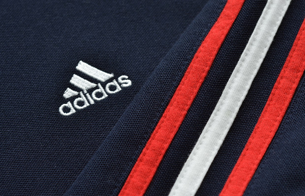 Adidas opposes another US trademark