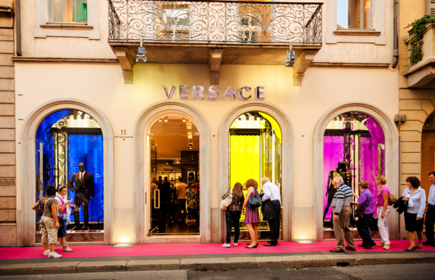 IP drives $2.12bn Michael Kors-Versace deal: lawyers