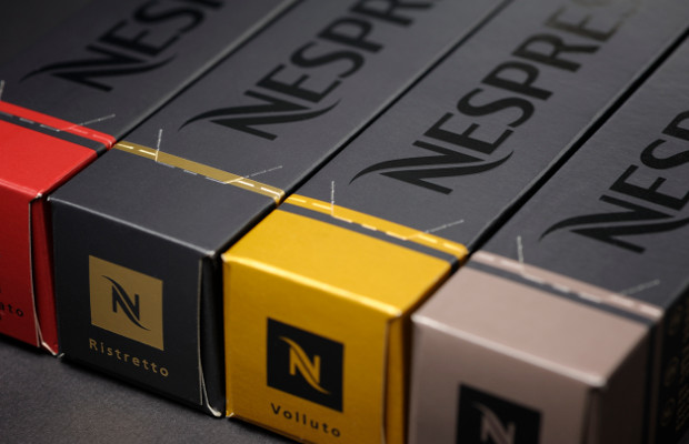 German court annuls Nespresso shape mark
