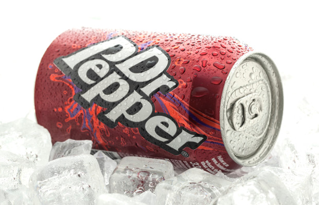 Dr Pepper opposes 'Crush' trademark filed by King.com