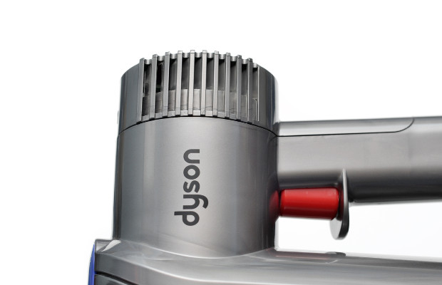 Dyson sued for patent infringement over robot vacuum
