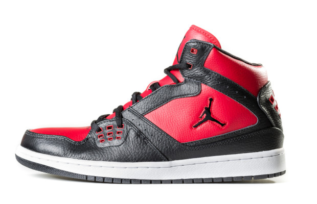 Five charged with trafficking counterfeit Nike Air Jordans