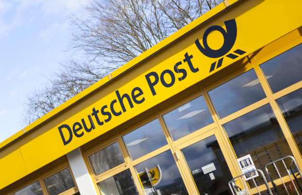 Deutsche Post fails in TM opposition appeal at EU court