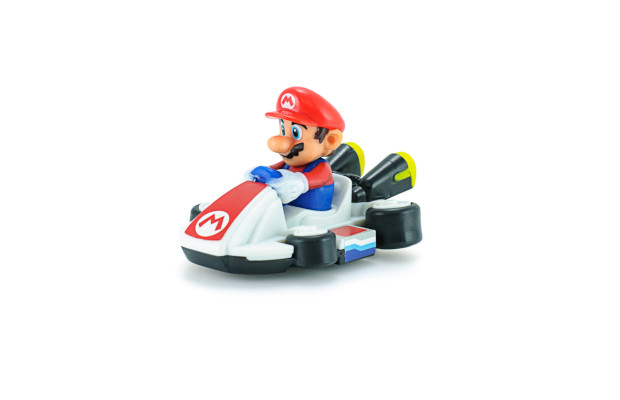 Mario-themed karting continues despite Nintendo copyright win