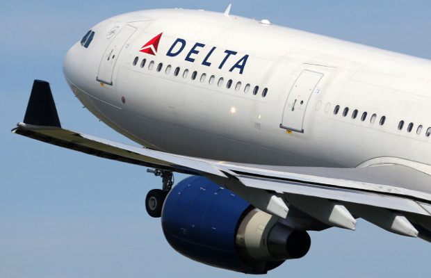 Delta presents gift card site with TM claim
