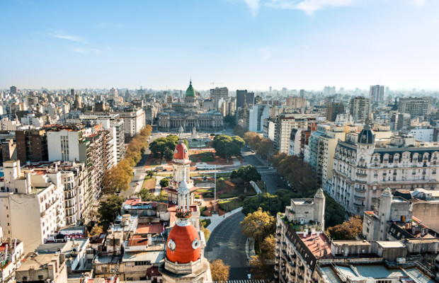 Transforming Trademarks in Argentina
