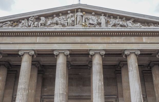 British Museum extends licensing partnership with Chinese firms
