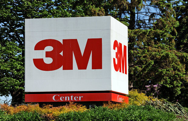 3M takes on another Chinese company in patent and TM claim