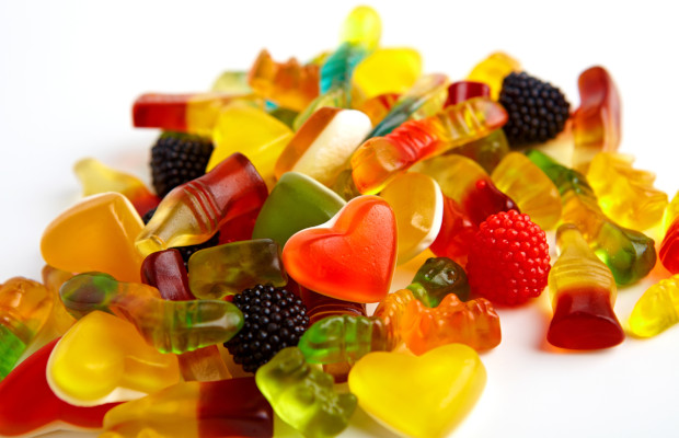 EUIPO delivers sweet victory for Haribo in trademark appeal