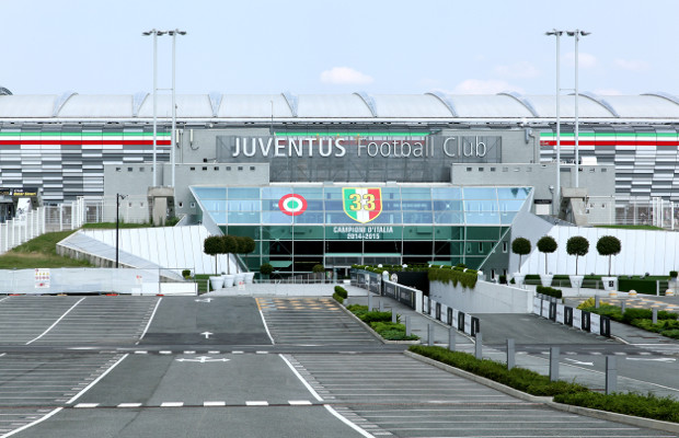 Juventus awarded costs after TM opponent withdraws