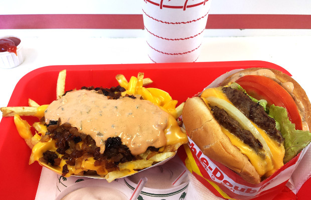 In-N-Out Burger sends pun-tastic trademark letter to brewery