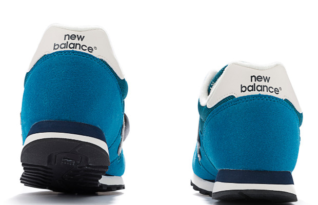 New Balance wins 'precedent-setting' payout in China trademark dispute