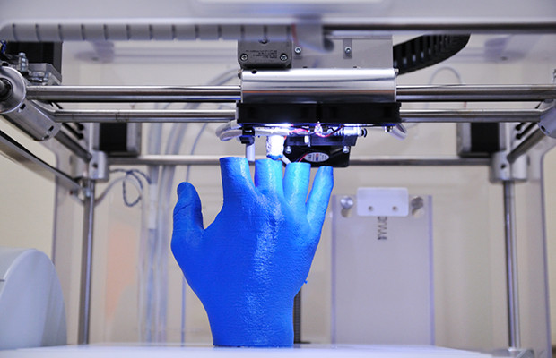 ECTA: 3D printing and trademarks