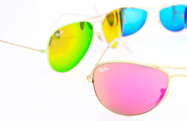 Luxottica secures Ray-Ban victory at EU court
