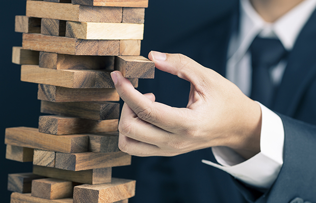 Risky business: the challenge of patent contingency claims