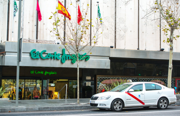 Victory for El Corte Inglés at EU court
