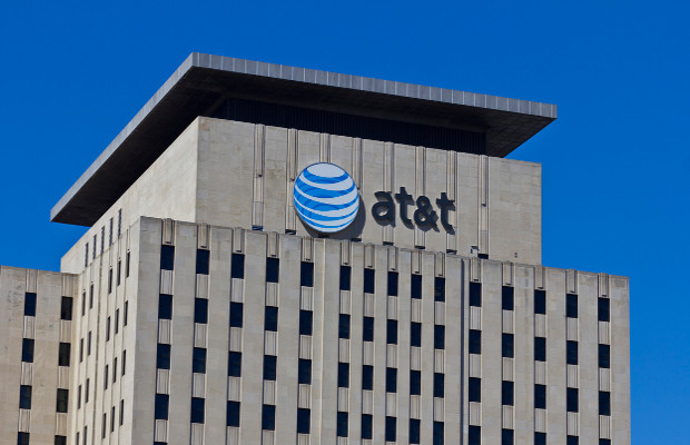 Federal Circuit affirms invalidation of AT&T patent