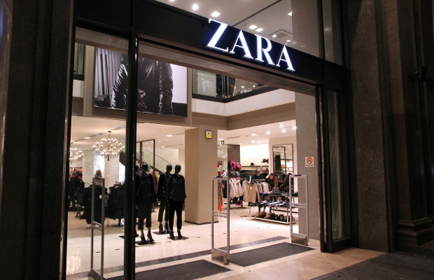 Fabric supplier targets Zara in copyright complaint