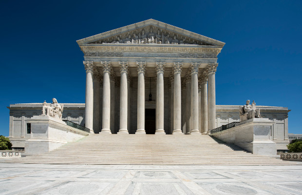 SCOTUS to mull constitutionality of IPRs