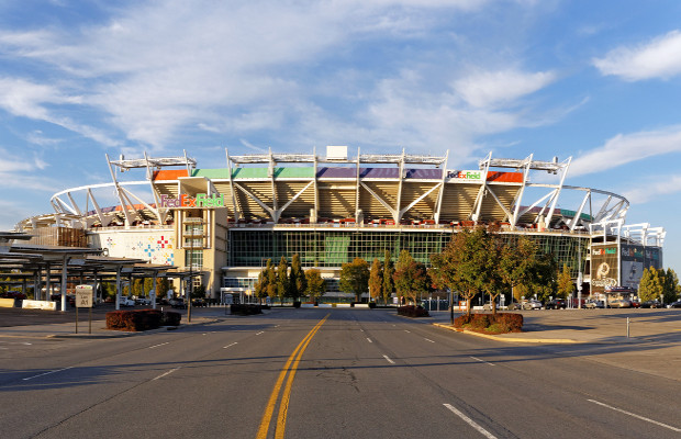 Washington Redskins also winners in SCOTUS Tam ruling: lawyers