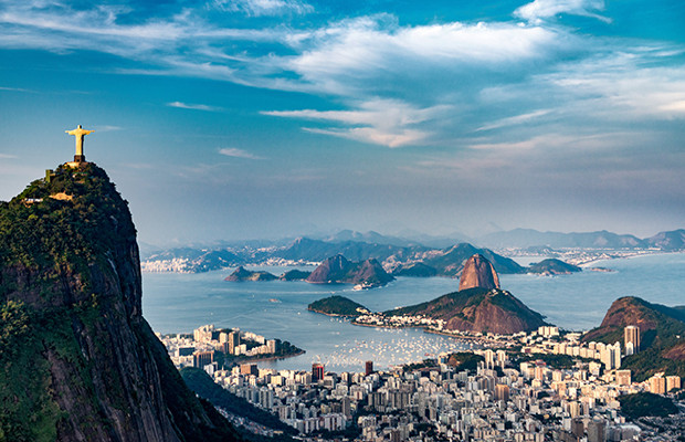 IP in Brazil: Widening the scope of enforcement