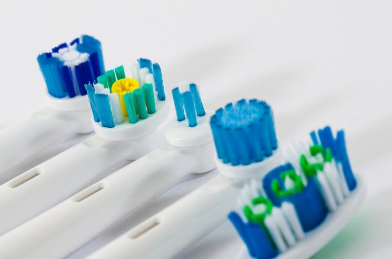 Philips sues online seller over toothbrushes