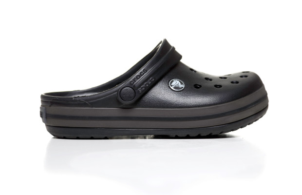EU General Court cancels registration of Crocs design