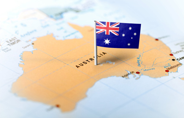 Overseas demand drives TM applications jump in Australia