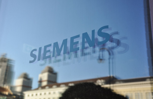 Siemens IoT platform hit with patent infringement claim