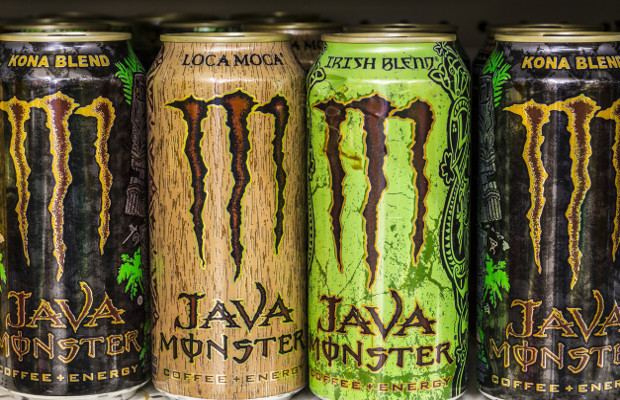 Monster Energy targets moving company in TM lawsuit