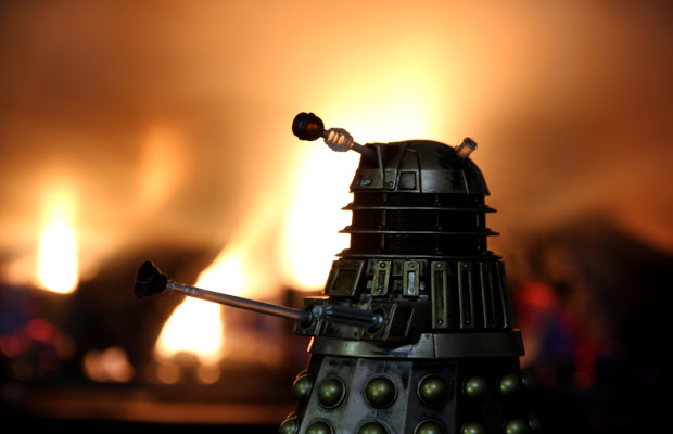 BBC asks Twitter and Microsoft to help identify 'Doctor Who' leak