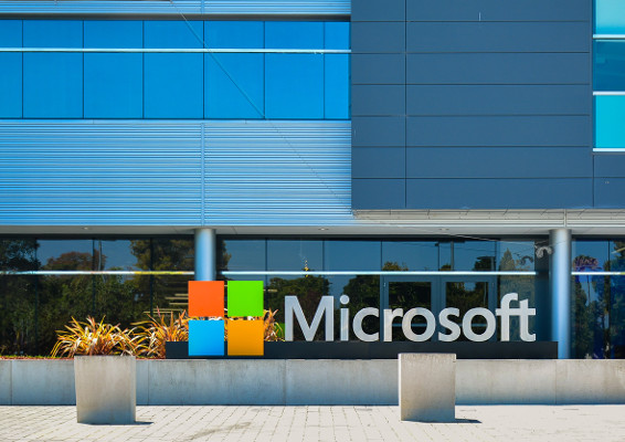 Microsoft sues company selling counterfeit Windows software