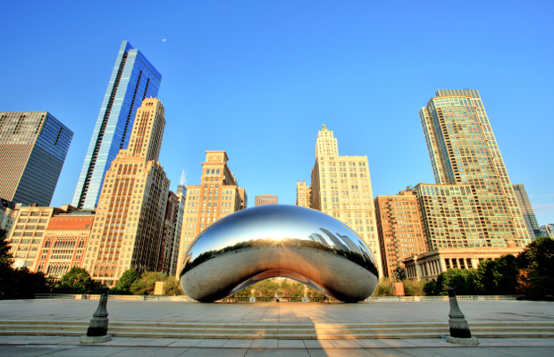 Sculptor Anish Kapoor accuses NRA of copyright infringement