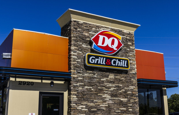 Dairy Queen sues former franchisee for trademark infringement