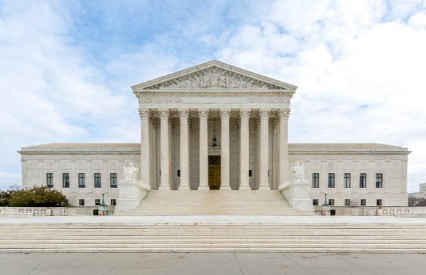 US Supreme Court won't hear Louis Vuitton or Synopsys cases
