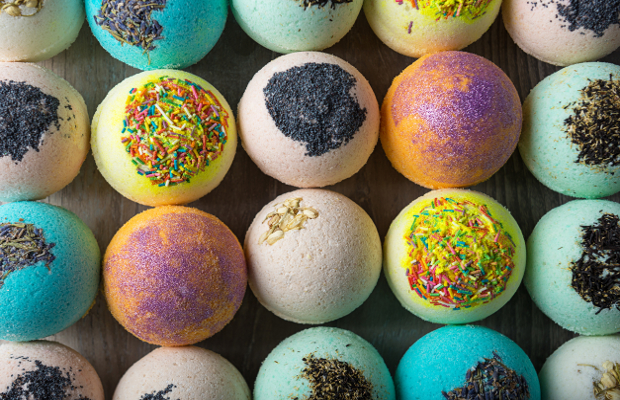 Lush takes on cosmetic brand over TM infringement