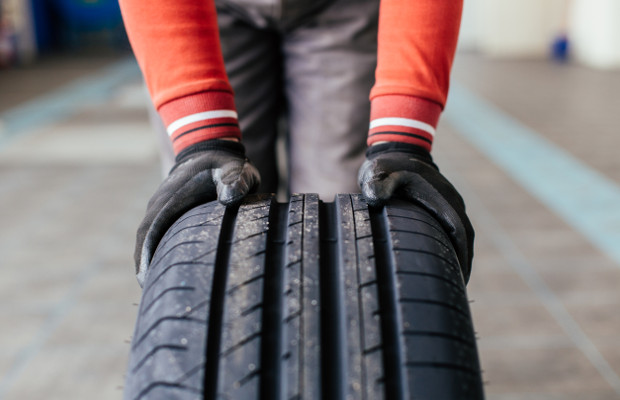 Tread carefully: counterfeit tyres cost €2.2bn in sales, says report