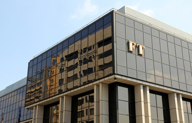 Financial Times wins second trademark round at UKIPO