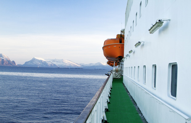 EU court sinks TM application for cruise ship services