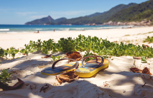 Havaianas brand sold for $1.1bn amid corruption scandal