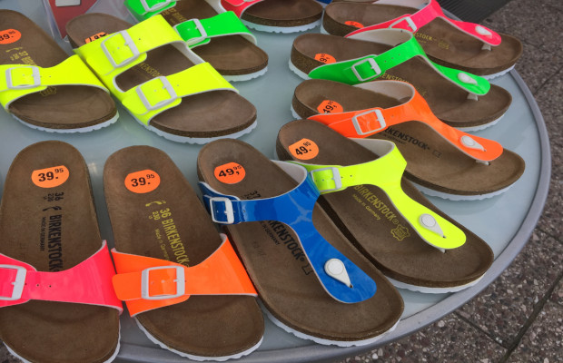 CJEU stamps out Birkenstock TM appeal