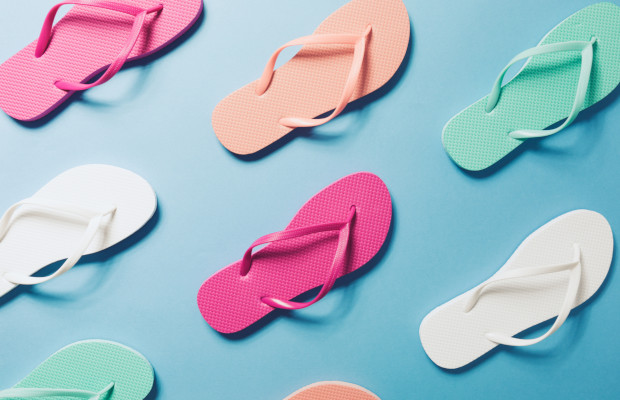 EU General Court rejects sandal manufacturer's TM appeal