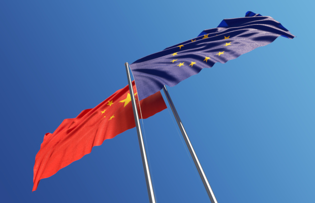 EPO and China's IP office strengthen ties