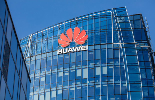 Hitachi Maxell aims at Huawei in patent suit