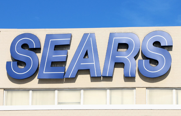 Sears and Kmart targeted in copyright claim