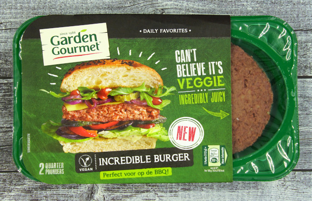 Nestlé must drop 'Incredible Burger', says Dutch court
